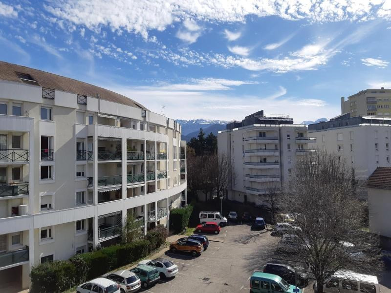 Location appartement Grenoble 462€ CC - Photo 3