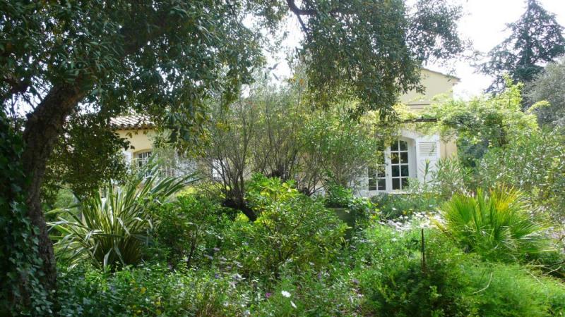 Vente de prestige maison / villa Sainte maxime 2490000€ - Photo 7