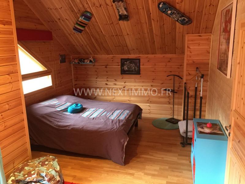 Vendita casa Valdeblore 495000€ - Fotografia 10