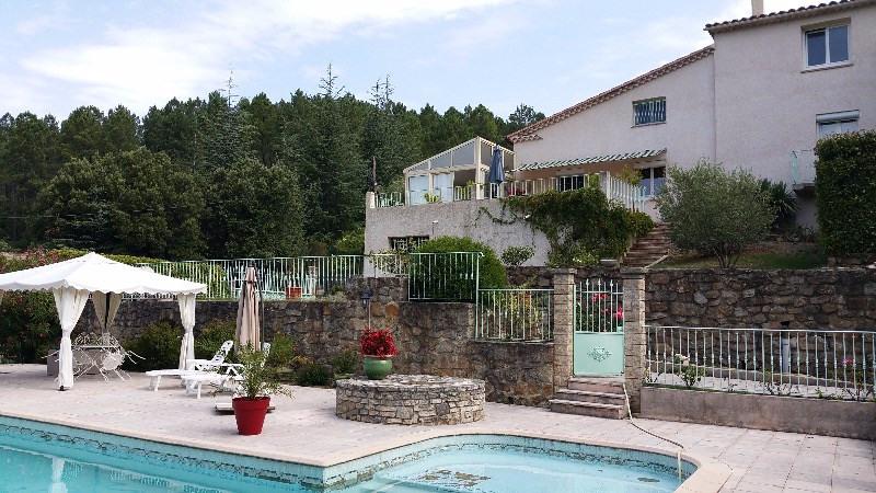 Vente maison / villa Branoux les taillades 313000€ - Photo 2