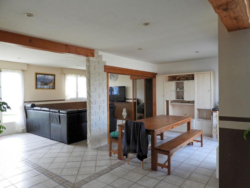 Vente maison / villa Saint palais sur mer 304500€ - Photo 3