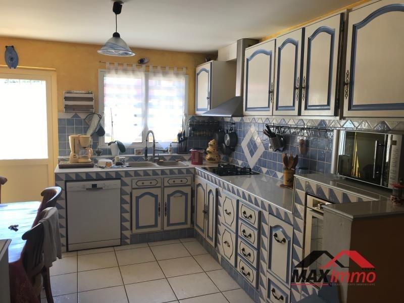 Vente maison / villa Sainte clotilde 389000€ - Photo 4