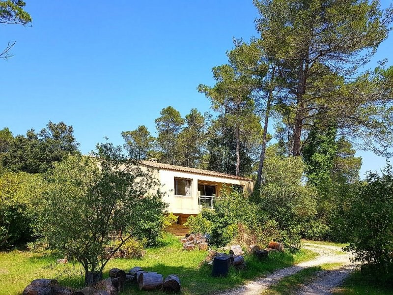 Sale house / villa Barbentane 499 000€ - Picture 1