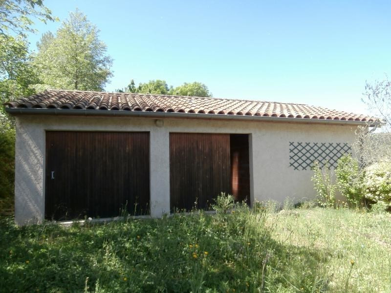 Sale site St amans soult 65 000€ - Picture 1