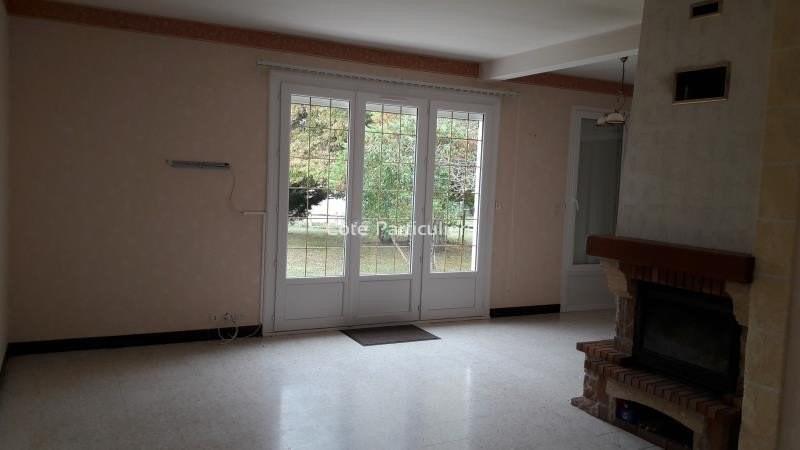 Vente maison / villa Vendome 134272€ - Photo 3