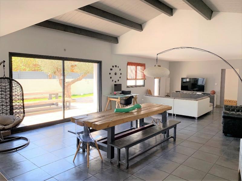 Vente maison / villa Dompierre sur mer 357000€ - Photo 1