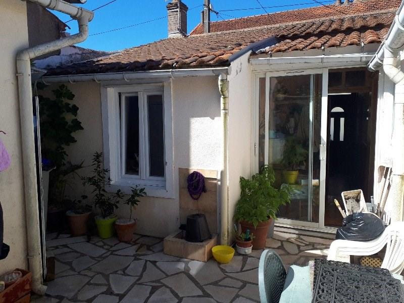 Vente maison / villa Les sables d olonne 174000€ - Photo 3