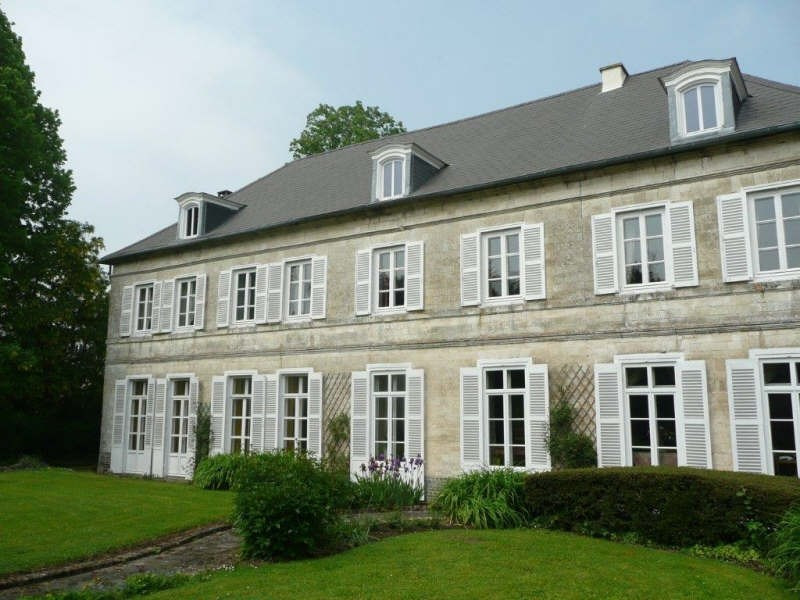 Deluxe sale house / villa Arras 599000€ - Picture 1