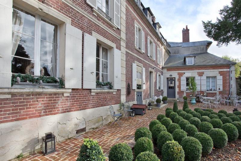Verkauf von luxusobjekt haus Noailles 599000€ - Fotografie 1