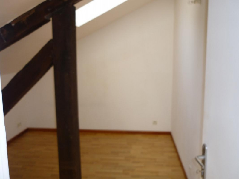 Rental apartment Orbec 455€ CC - Picture 3