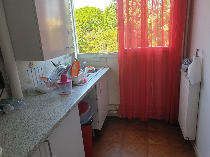 Vente appartement Marseille 70 000€ - Photo 3