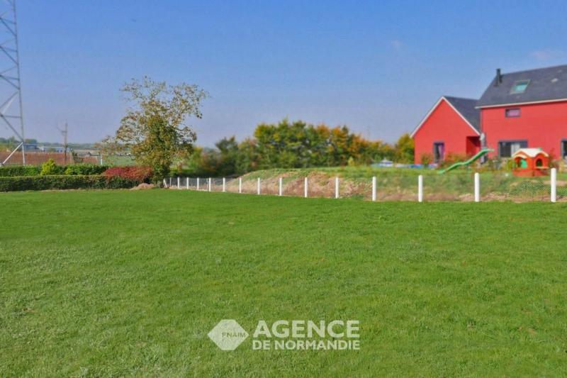 Vente terrain Montreuil-l'argillé 10000€ - Photo 4