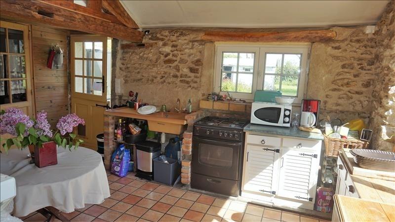 Sale house / villa Longnes 198000€ - Picture 5