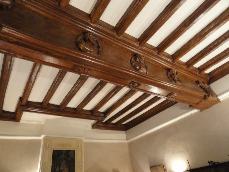 Deluxe sale private mansion Angers 630000€ - Picture 9