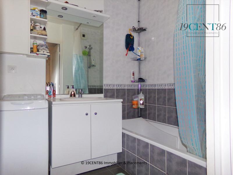 Venta  apartamento Saint-priest 209000€ - Fotografía 9