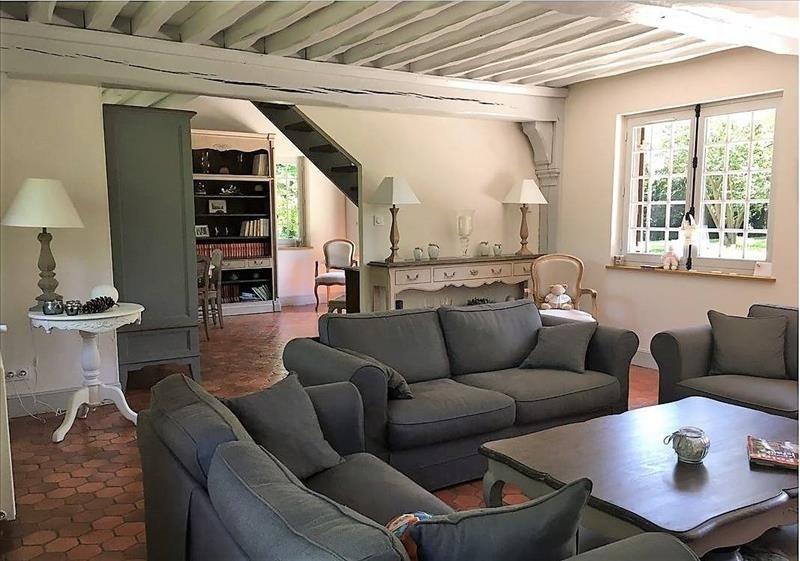 Deluxe sale house / villa Honfleur 661500€ - Picture 2