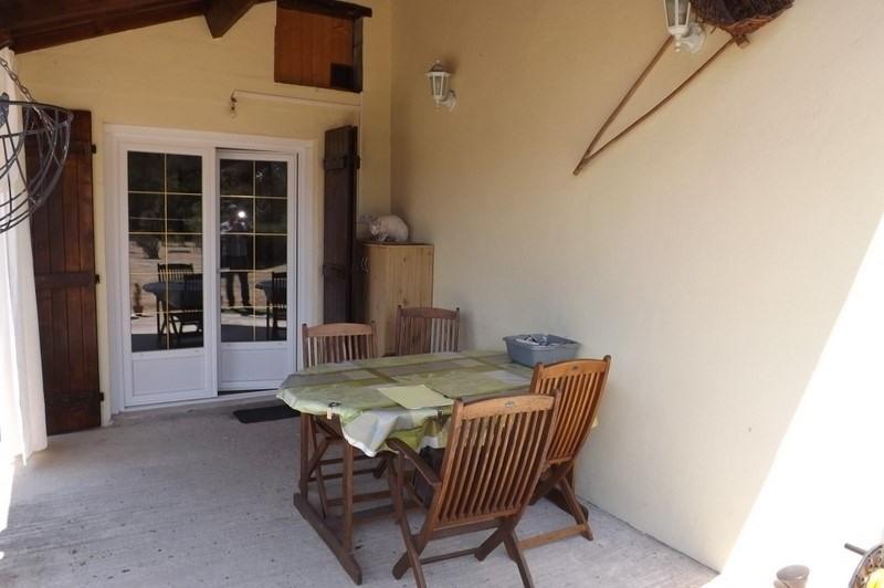 Vente maison / villa Montpon menesterol 143000€ - Photo 2