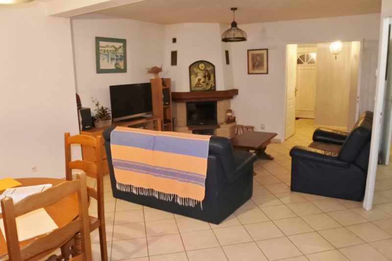 Vente maison / villa Montigny les cormeilles 467000€ - Photo 4