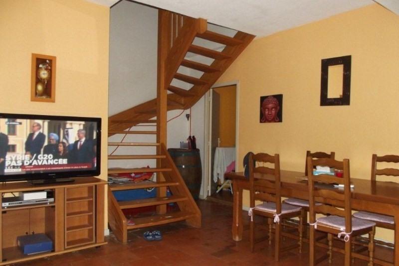 Vente maison / villa Lacroix falgarde 267500€ - Photo 3