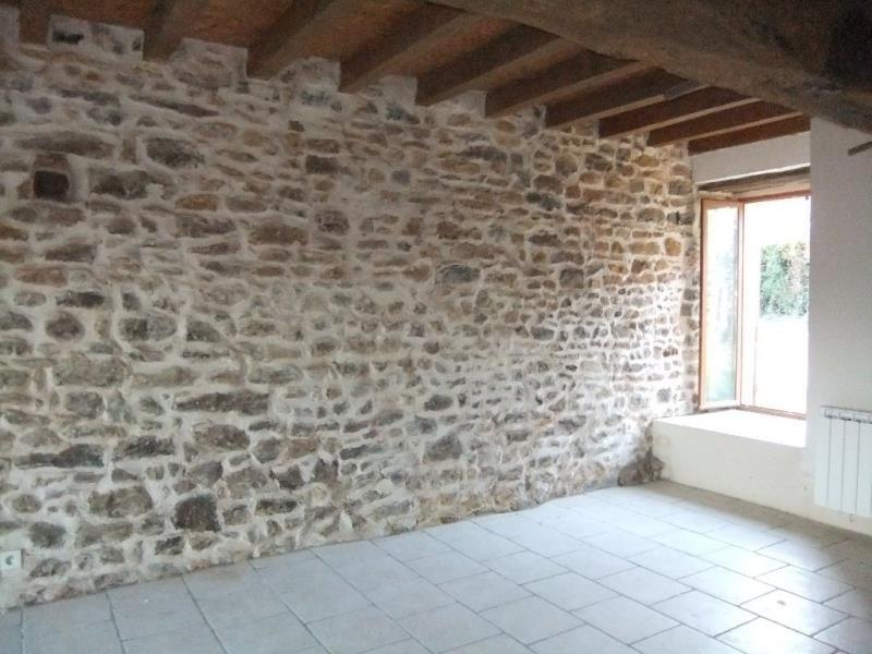 Sale house / villa Treigny 99000€ - Picture 3