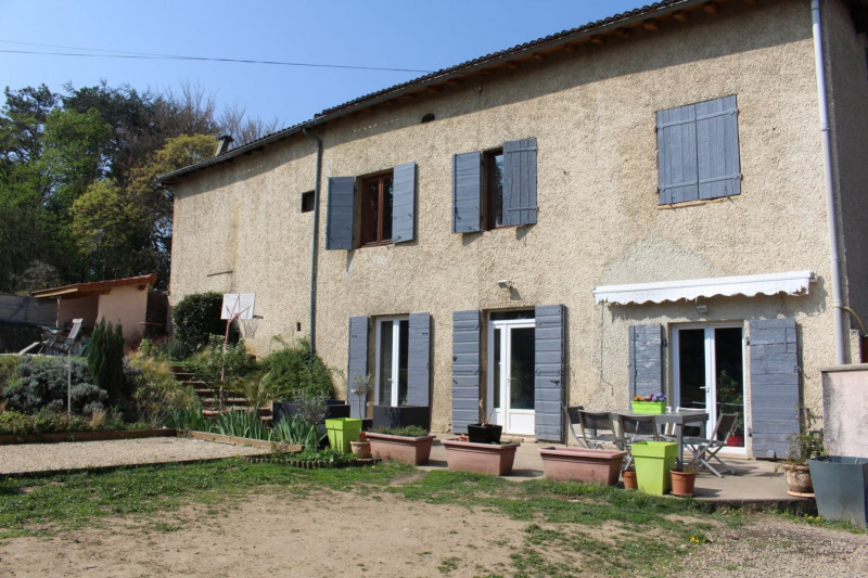 Sale house / villa Charly 525 000€ - Picture 7