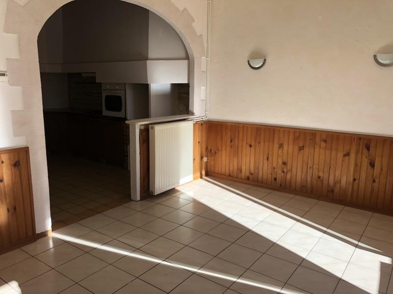 Vente maison / villa Pougues les eaux 68000€ - Photo 4