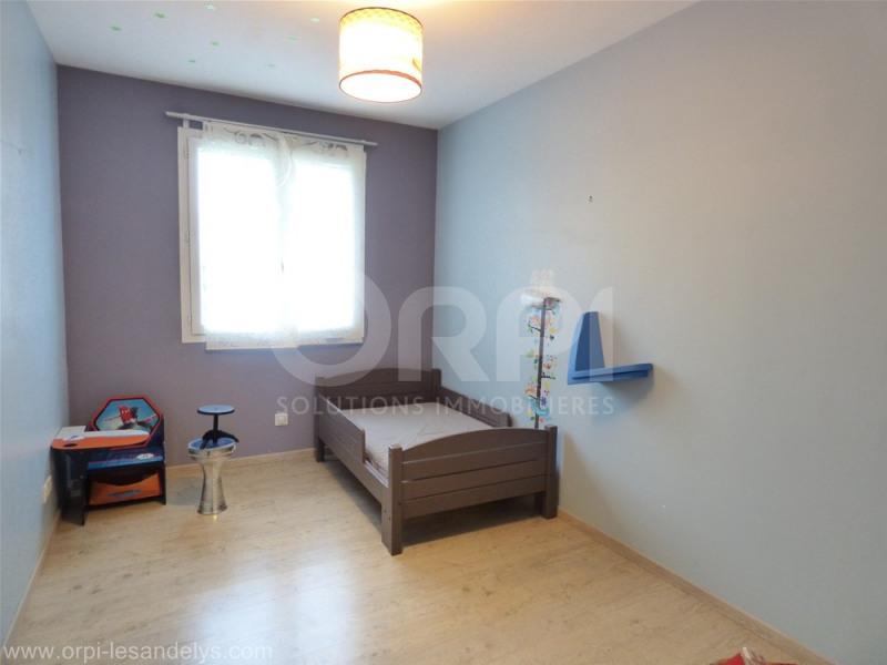 Sale house / villa Pont saint pierre 220000€ - Picture 11