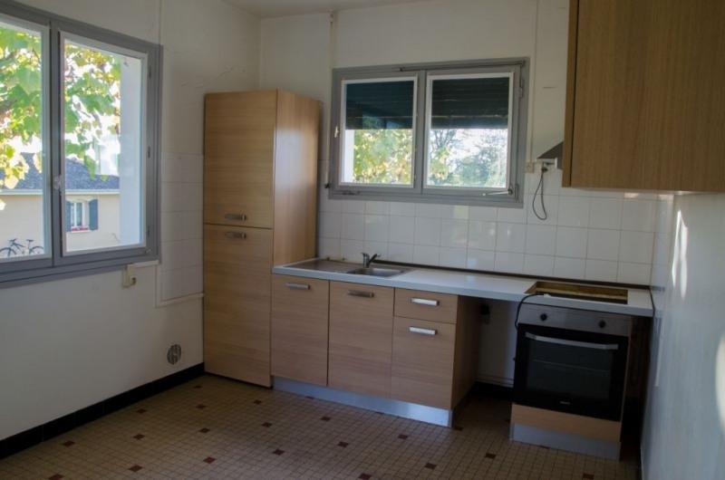 Vente maison / villa Saint aubin de lanquais 128500€ - Photo 1