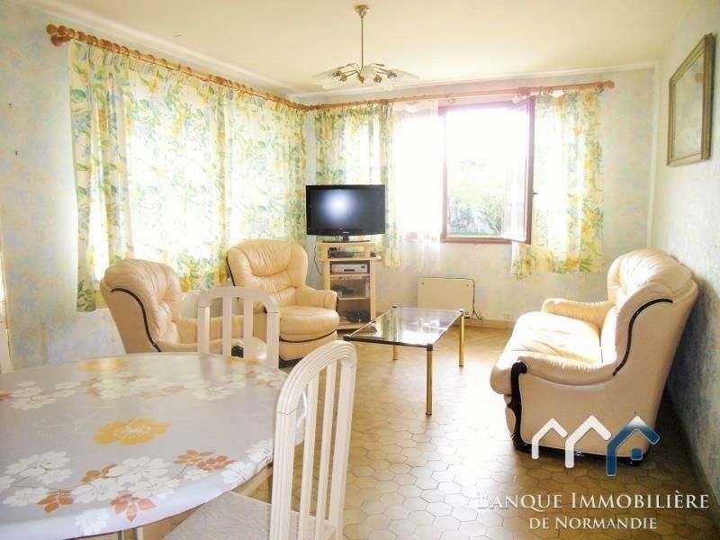 Vente maison / villa Courseulles sur mer 186500€ - Photo 6