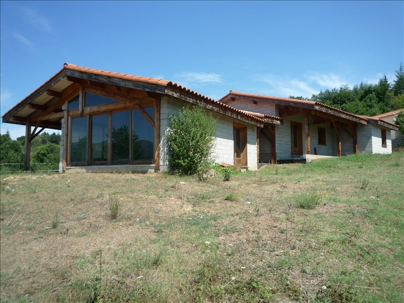 Sale house / villa Prades 270 000€ - Picture 1