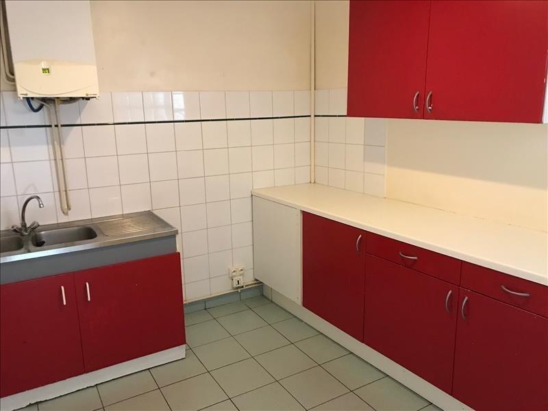 Rental apartment St ouen 727€ CC - Picture 4