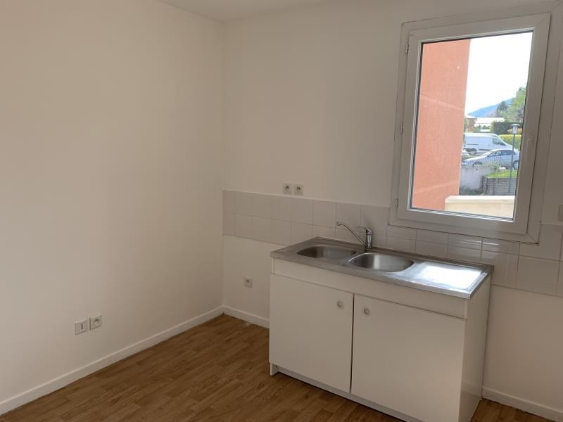 Vente appartement Gex 210 000€ - Photo 3