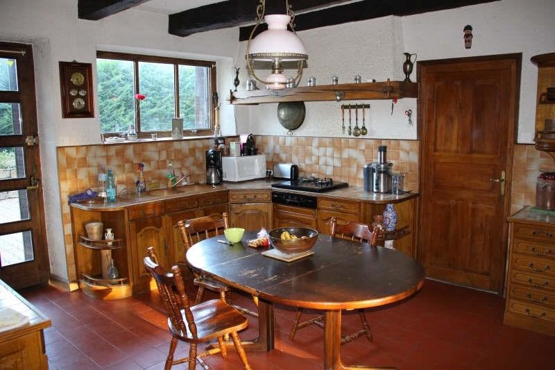 Revenda casa St jean de bournay 499000€ - Fotografia 7