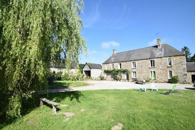 Verkoop  huis La haye du puits 349500€ - Foto 8