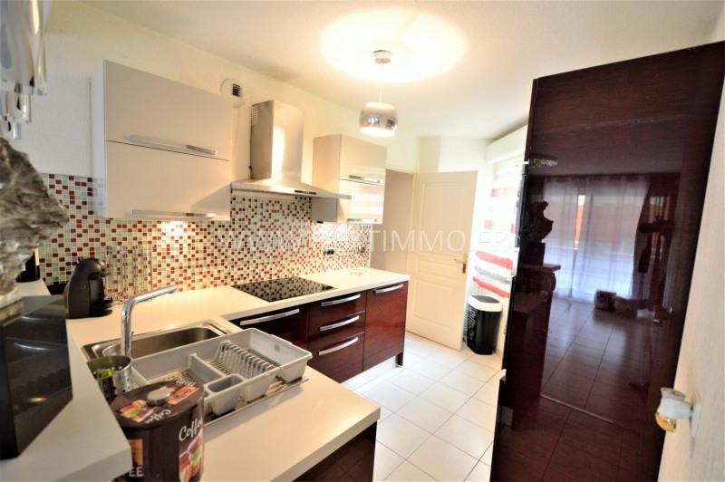 Vente appartement Menton 296000€ - Photo 4