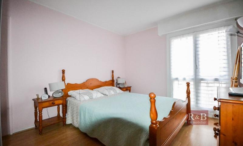 Vente appartement Les clayes sous bois 183750€ - Photo 7