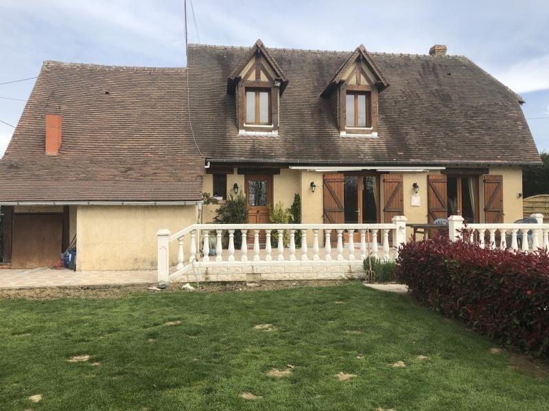 Sale house / villa Preaux 249900€ - Picture 1