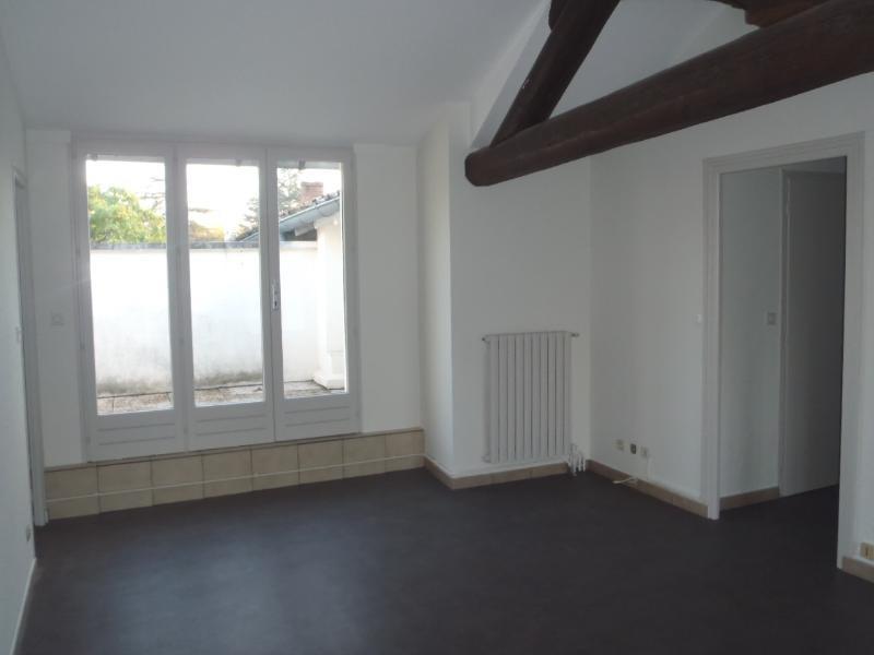 Location appartement Beauregard 650,67€ CC - Photo 1