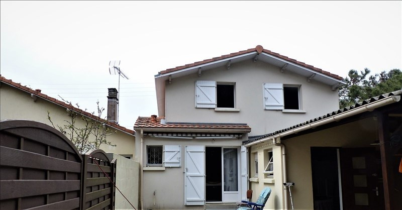 Vente maison / villa St brevin les pins 355 300€ - Photo 1