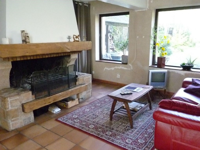 Vente maison / villa Verneuil sur avre 168000€ - Photo 4