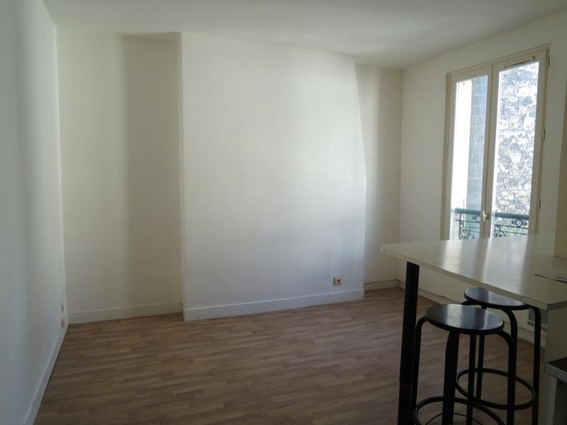 Sale apartment Paris 19ème 179500€ - Picture 3