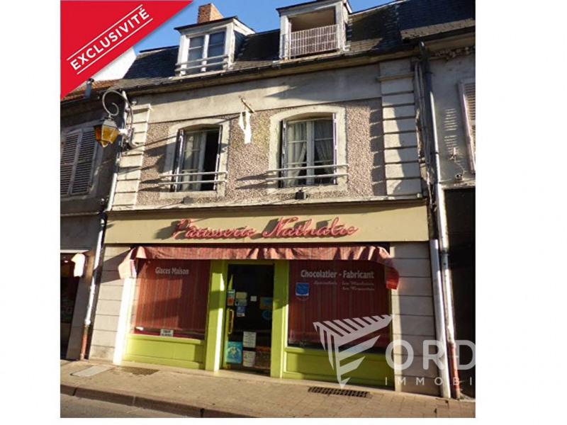 Vente maison / villa Cosne cours sur loire 59000€ - Photo 1