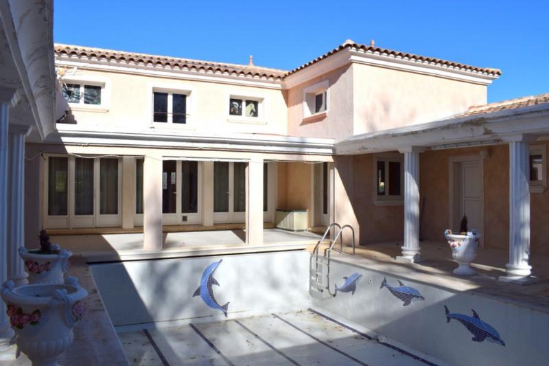 Vente de prestige maison / villa Fayence 545000€ - Photo 26