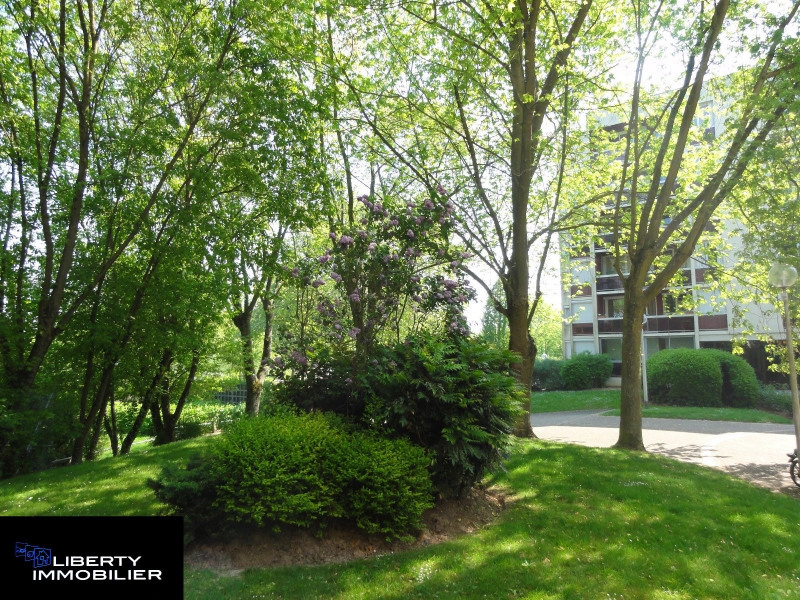 Vente appartement Elancourt 190000€ - Photo 11