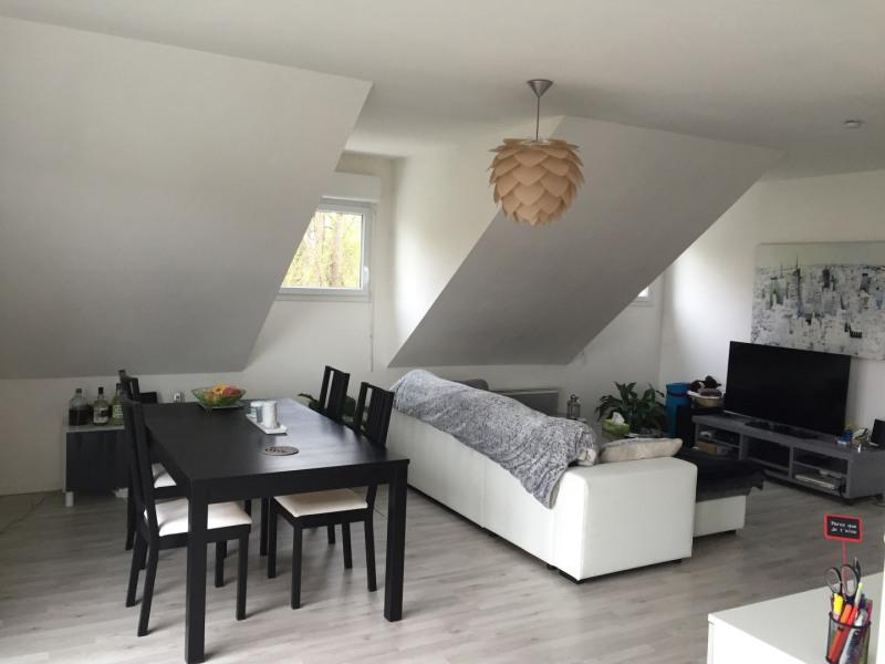 Rental apartment Roissy-en-brie 845€ CC - Picture 1
