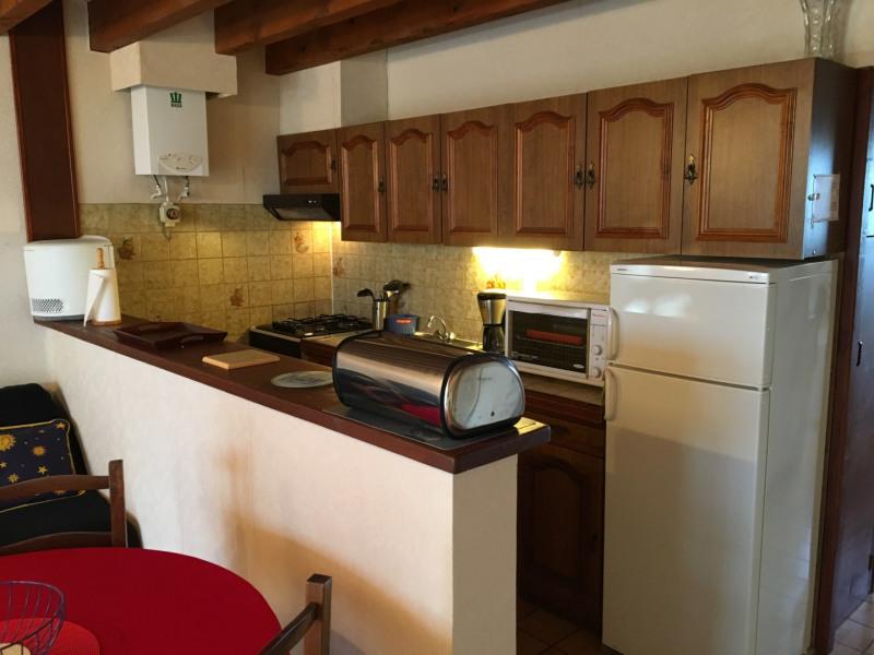 Location vacances appartement Hossegor 590€ - Photo 3