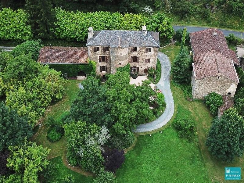 Vente de prestige château Ambialet 650000€ - Photo 8