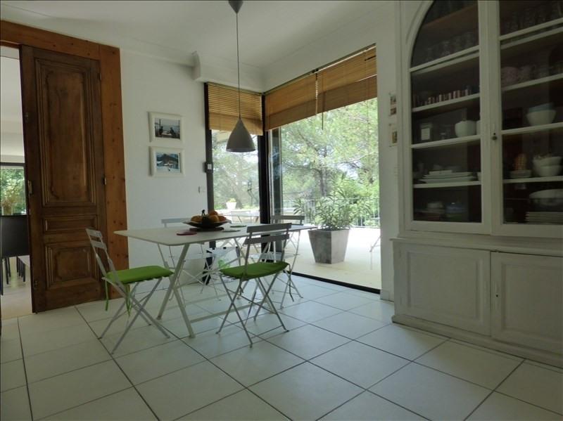 Verkauf von luxusobjekt haus Bagnols sur ceze 567000€ - Fotografie 7