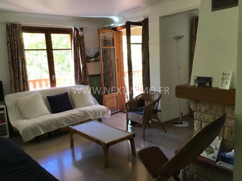 Vendita appartamento Saint-martin-vésubie 260000€ - Fotografia 5