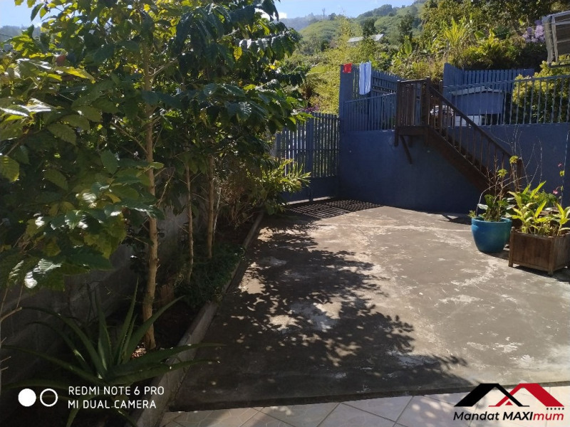 Vente maison / villa Saint leu 198 000€ - Photo 9